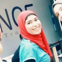 Amal Shaaban - Senior English Instructor - Change business ...