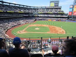 Citi Field Baseball Seating Chart Citi Field Seating Chart Seat Numbers Chilangomadrid Com