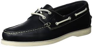 Gant Jason Jeans Uk Gant Mens Prince Boat Shoes Blue
