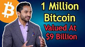 There is no government, company, or bank in charge of bitcoin. Billionaire Chamath Palihapitiya Bought 1 000 000 Bitcoin In 2013 Issues Warning On Btc Success Youtube