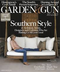 garden and gun magazine. From The Second I Got News Have Been Speechless Since. Am Beyond Honored To Be A Part Of This Awesome Magazine And Among List Talented Garden Gun T