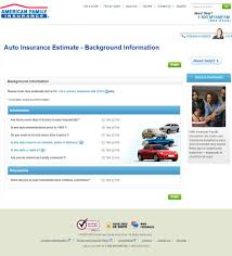 american family car insurance quote raipurnews