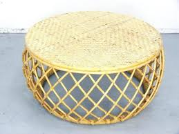 side table rattan tables round coastal coffee uk and plus antique vintage outdoor 102