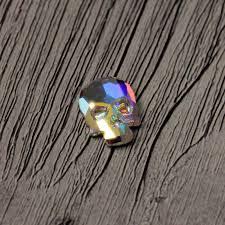 <b>2856 Стразы</b> неклеевые <b>Сваровски Crystal</b> AB 10 5 х 14 мм ...