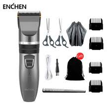 <b>ENCHEN</b> Men Kids Hair Clipper Barber Professional <b>Cordless</b> ...