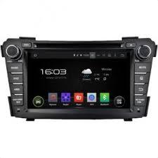 <b>Штатная магнитола Hyundai</b> i40 (Android 4.4.4) (Incar AHR-2484 ...