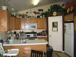 Decorations On Top Of Kitchen Cabinets Blueridgeapartmentscom