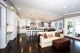 open kitchen living room designs. Small Kitchen Living Room Design Home Modern Open Designs M