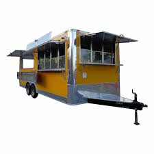 We can even turn your vw bus, vintage horse trailer or airstream into a custom coffee cart. Food Trucks Concession Trailers For Sale Ebay
