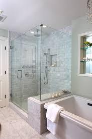 boston european shower doors bathroom traditional with soaker tub