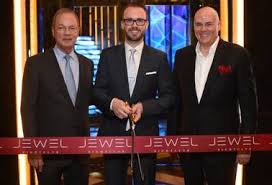 At Aria, poker ace Bobby Baldwin hits the club at Jewel - Las Vegas Sun  Newspaper