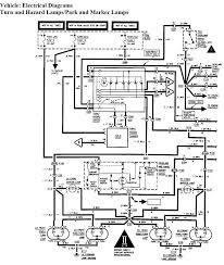 wiring diagrams for 1997 chevy truck wiring diagram 1997 chevy s10 turn signal wiring diagram wire