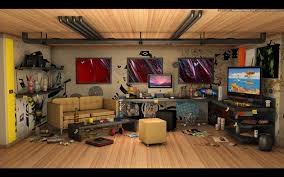 Gaming Room Background Images - Novocom.top