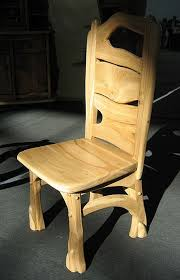 Creative wooden furniture Patio Wood Chair Design Ideas Graphic Mania 45 Creative Furniture Design Ideas For Chairs