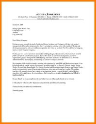 Cover Letter Sample Intern Resume Sample For Study Cover Letter