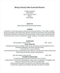 Retail Associate Resume Template – Resume Ideas