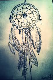 Beautiful Dream Catcher Tattoos Drawn dreamcatcher pinterest Pencil and in color drawn 89