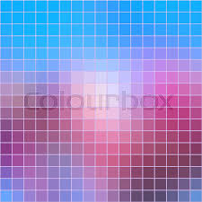 pink tile background vector abstract mosaic blue and pink tile background square format stock vector pink tile background