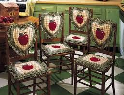apple kitchen decor. apple kitchen decor chair seat \u0026 back cushions 8 pc set