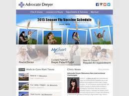 Dreyer Medical Clinic 2020 Ogden Avenue 360 Aurora