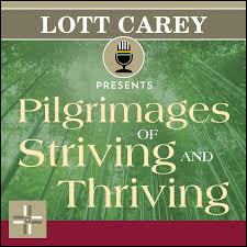Pilgrimages of Striving and Thriving
