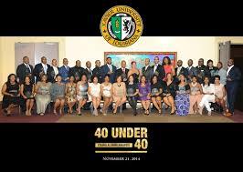 2014 Honorees