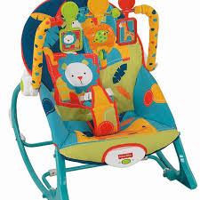 The 8 Best Baby Bouncers to Buy in 2018
