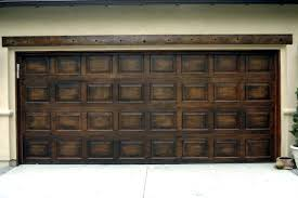 can you paint aluminum garage doors faux garage door window panels paint garage doors to faux