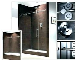full size of images sliding glass shower doors pictures door hardware bathrooms gorgeous barn style frameless