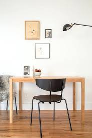 Neutral home office ideas Luxury Minimal Home Office Step Inside Minimalist Home Minimalist Neutral And Wall Sconces Minimal Home Office Ideas Tall Dining Room Table Thelaunchlabco Minimal Home Office Step Inside Minimalist Home Minimalist Neutral