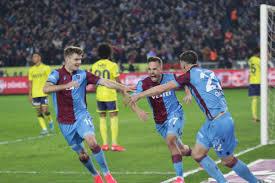 MAÇ SONUCU | Trabzonspor 2-1 Fenerbahçe – Spor Haberleri