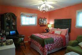bedroom decorating ideas for teenage girls on a budget. Budget Bedroom Makeover Teenage Girl With Coral Walls Master Decorating Ideas For Girls On A R