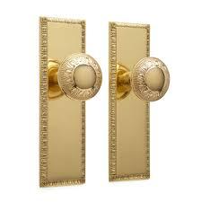 glass door knobs on doors. Polished Brass Glass Door Knobs On Doors S