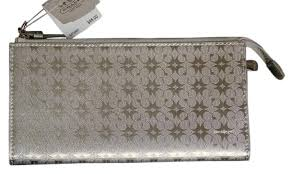 ... get coach coach waverly signature embossed coated canvas zippy wallet  wristlet 51328 ac862 2d0fb ...