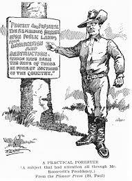 roosevelt s progressivism boundless us history