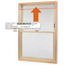 manufacture date andersen windows