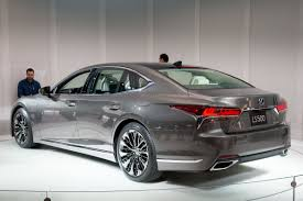 2018 lexus sedan. interesting sedan 07_18lexus_ls500_as_esjpg and 2018 lexus sedan