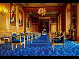 To say that queen elizabeth's palaces have some grand rooms is a bit of an understatement. Windsor Castle Full Tour In Less Than 15 Minutes House Of Queen Elizabeth Ii Youtube