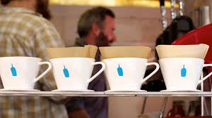 It is considered a major player in third wave coffee. Blue Bottle Coffee S Unlikely Rise To Silicon Valley Stardom Inc Com