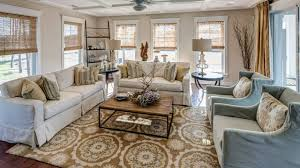 Beach Style Furniture Ideas, Coastal Living Rooms