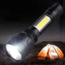 Top 10 đèn pin tự vệ, đèn pin siêu sáng tốt nhất