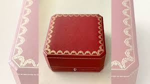 Коробка Cartier Картье купить в Москве | Личные вещи | Авито