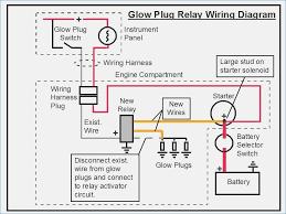 2006 isuzu npr glow plug wiring diagram wiring diagrams schematics  at Glow Plug Controller Wiring Diagram 2009 Gmc C6500