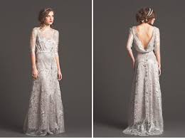 silver lace wedding dresses pictures ideas guide to buying
