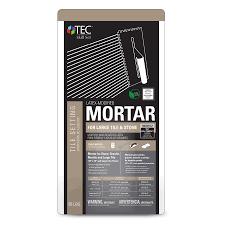 beautiful thin set mortar at com