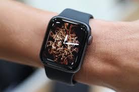 review apple watch series 4 techcrunch