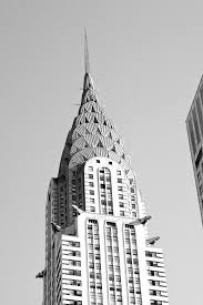chrysler building black and white wallpaper. chrysler building spire with rooftops fine art photo by andrew prokos rooftop and black white wallpaper y