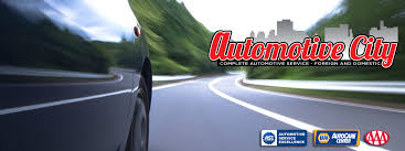 automotive city located in gr valley ca is a certified napa autocare center which means you can depned on our team of automotive technicians to repair