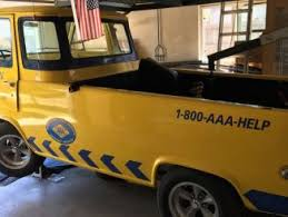 Ford Econoline Pickup: Trucks For Sale, Parts, History, Forum | 61-67