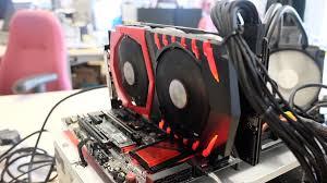 <b>MSI</b> GeForce <b>GTX 1070 Gaming</b> X review